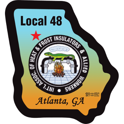 Insulators & Allied Workers Local Union #48
